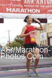 2010 San Antonio Marathon