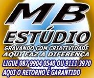 MB ESTUDIO QUALIDADE EM GRAVAÇÃO