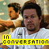 Mark Wahlberg 2 Guns Interview