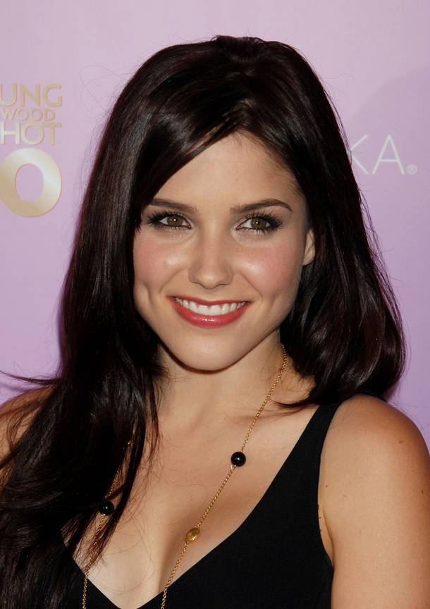 Sophia Bush Hairstyle Trends Sophia Bush Hairstyle Trends