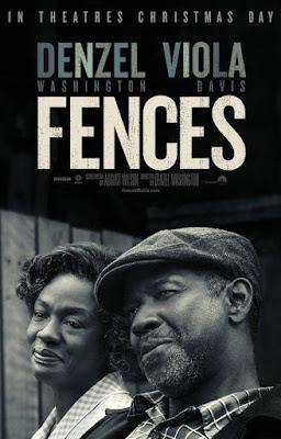 Fences 2016 DVD Custom NTSC Latino V3