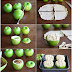 Three Easy Step By Step Apple Recipes
