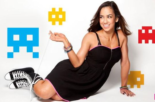 aj lee wallpaper 2012 - photo #26
