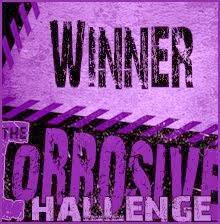 I won challenge No 185