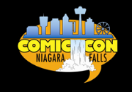 NIAGARA FALLS COMIC CON !! JUNE 8TH AND 9TH !!