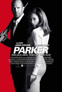 descargar Parker, Parker latino, ver online Parker