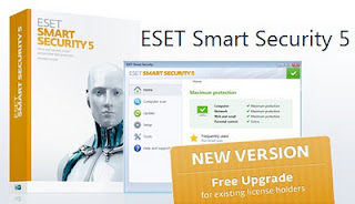 ESET Smart Security 5 Melindungi Sistem Komputer Secara Real Time
