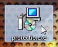 Abrir archivo ejecutable