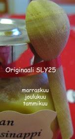 SLY 25
