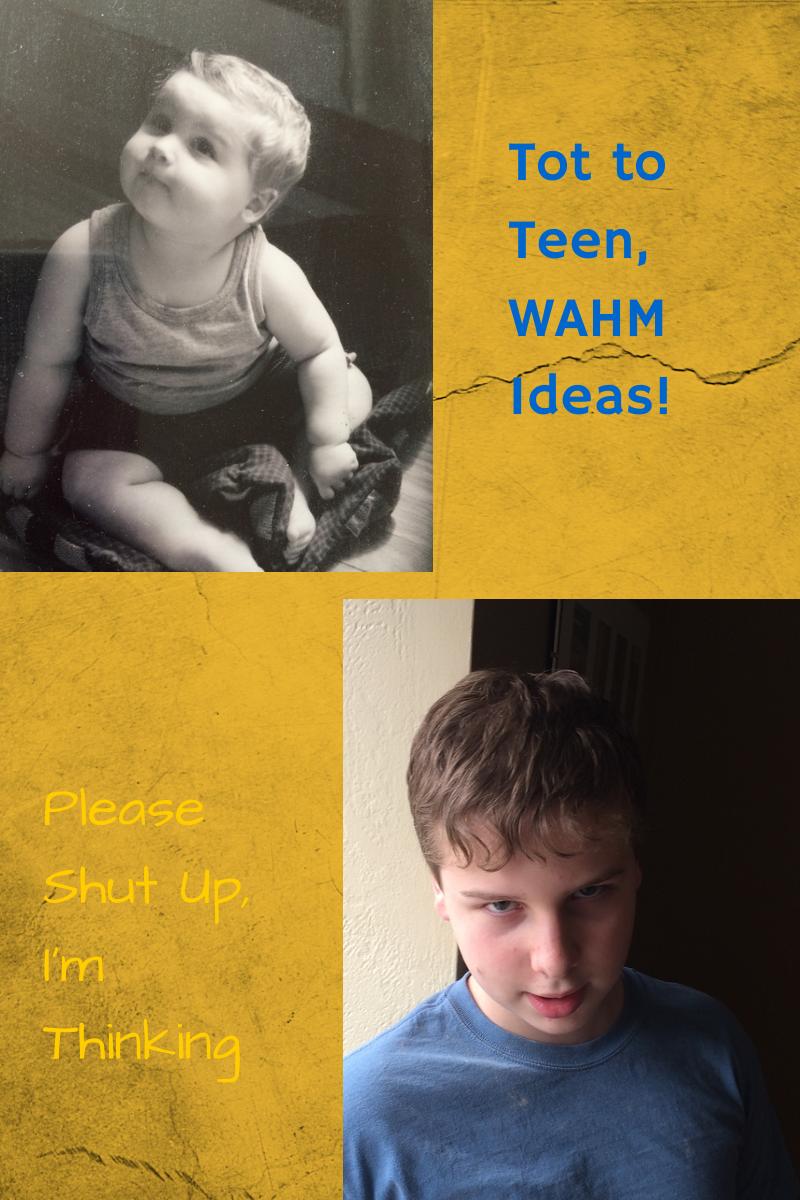 Teen Tips