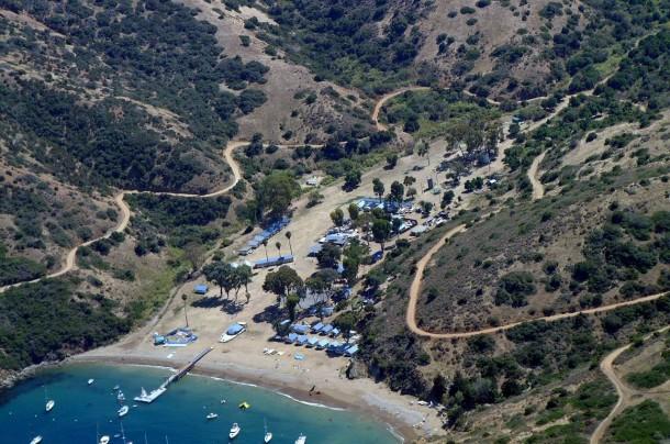 Catalina Island Summer Jobs
