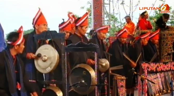 Pesta Danau Toba kembali digelar. Dalam tayangan Liputan 6 SCTV, Sabtu