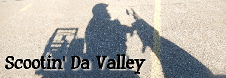 Scootin' da Valley