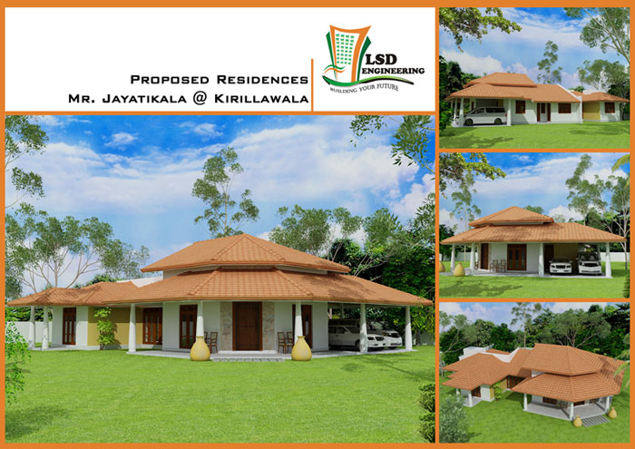 Sri lanka house builders plans home design and style for Home designs sri lanka