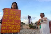 """NO"" a la Reforma Energética"