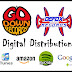 GO DOWN RECORDS signs agreement with DeFox Records for Worldwide Digital Distribution