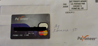 Mastercard prepaid free