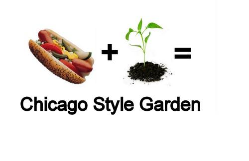 Chicago Style Garden