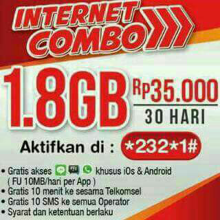 INTERNET COMBO