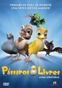 Pássaros Livres Dublado 2011