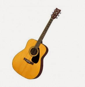 Paytm: Buy Yamaha F310 Acoustic Guitar at Rs.4900 After cashback