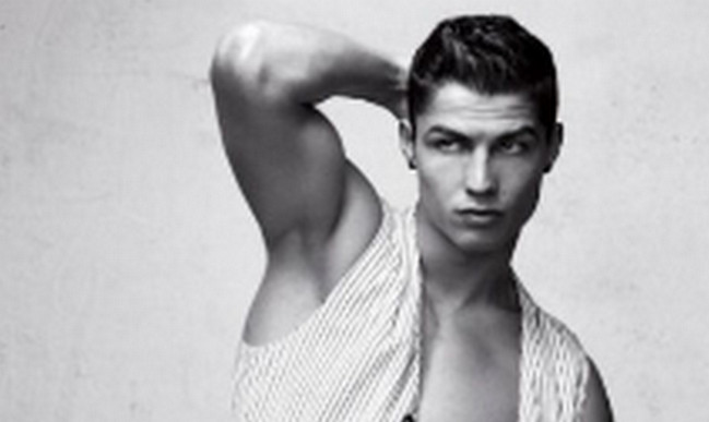 Fakta Unik Tentang Pemain Sepakbola Cristiano Ronaldo