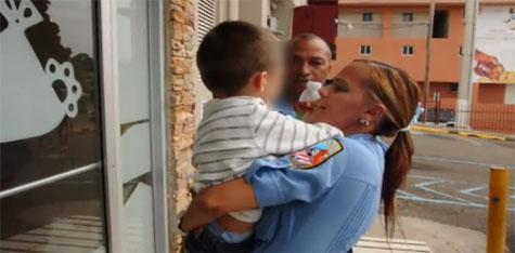 Policia de Puerto Rico Mayaguez la Policia de Puerto Rico