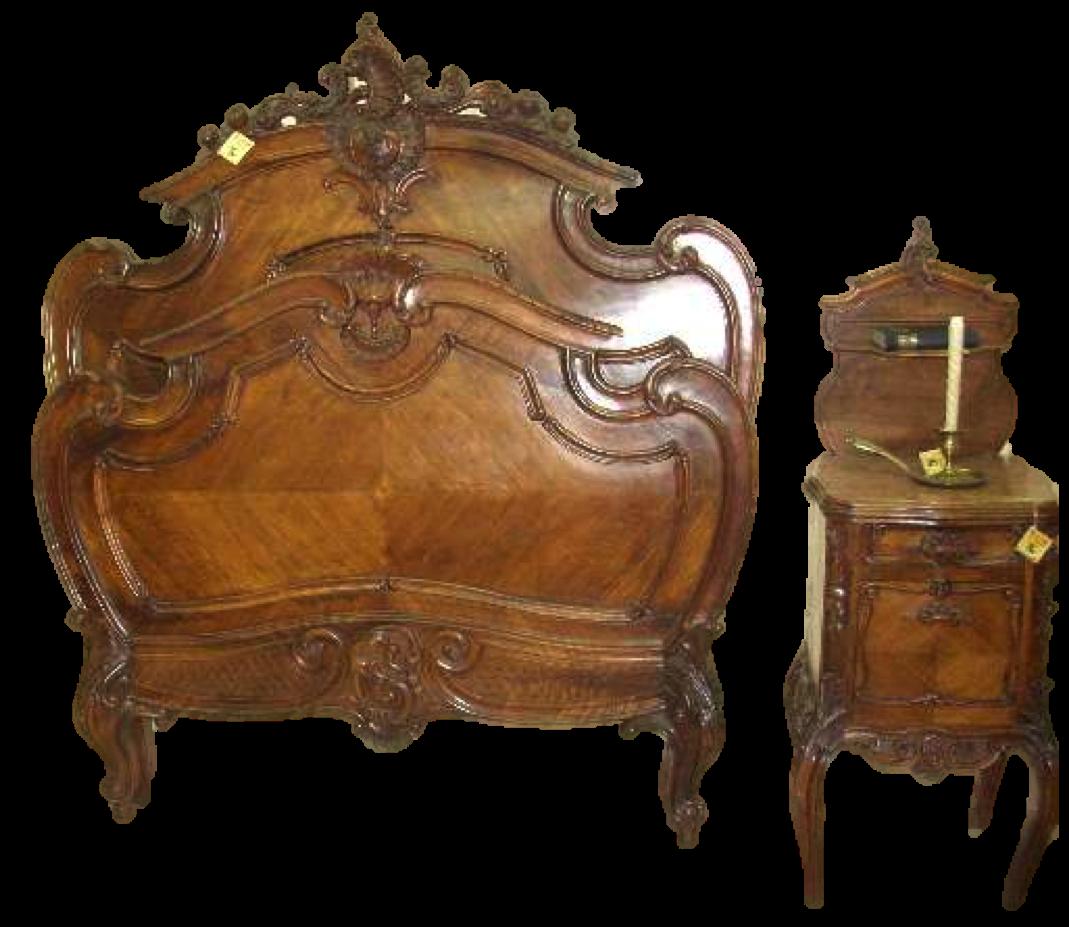 Decandyou ideas de decoraci n y mobiliario para el hogar for Estilo luis xiv muebles