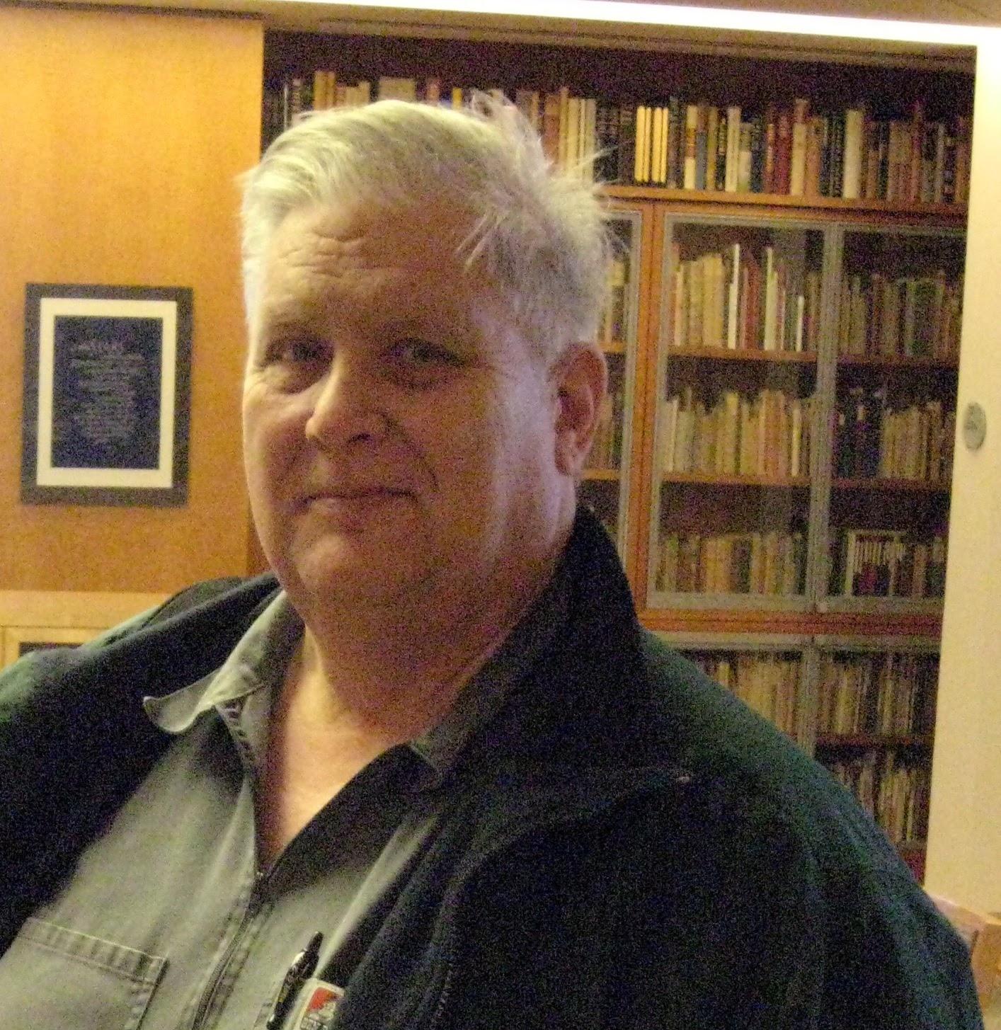 Richard Hansen Net Worth