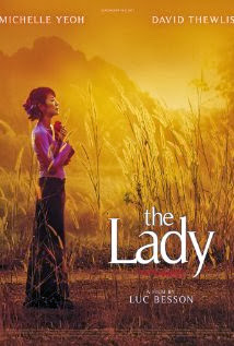Amor, honor y libertad / The Lady (2011)