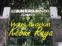 Hotel Dekat Kebun Raya