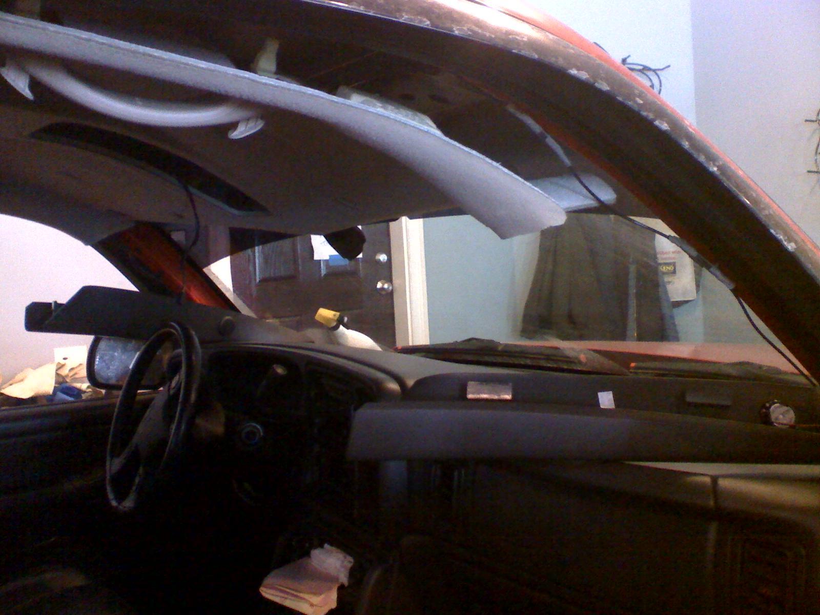 Chevy Roof Lights Cab For Silverado Mods How To Install 1600x1200