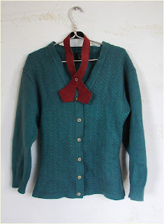 Diy tutorial How to: sweater resizing Jak zwęzic sweter? Diy Krok po kroku