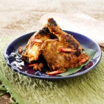 ayam bakar padang bahan bahan ayam bakar padang mudah sederhana