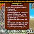 Ninja school 119 Premium Mới Auto
