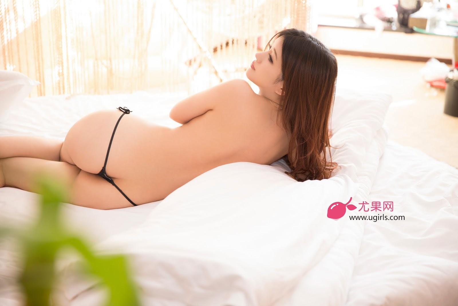A14A6243 - Hot Photo UGIRLS NO.5 Nude Girl