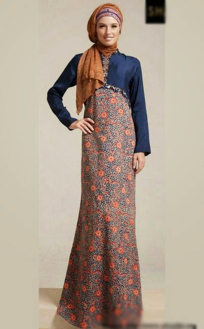Modele vetement hijab