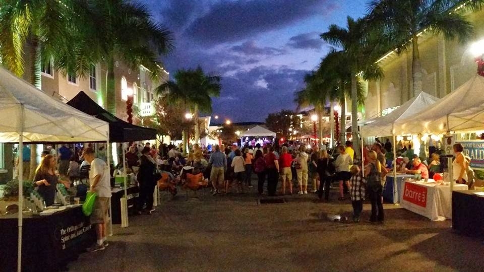 Lakewood Ranch Festival In The New Urban Main Street - Lakewood ranch main street car show