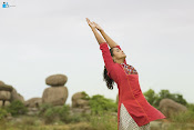 Singer Smita Yoga day photo shoot-thumbnail-3