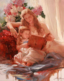 Cherished moments, Richard S. Johnson