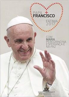 Papa Francisco em Fátima