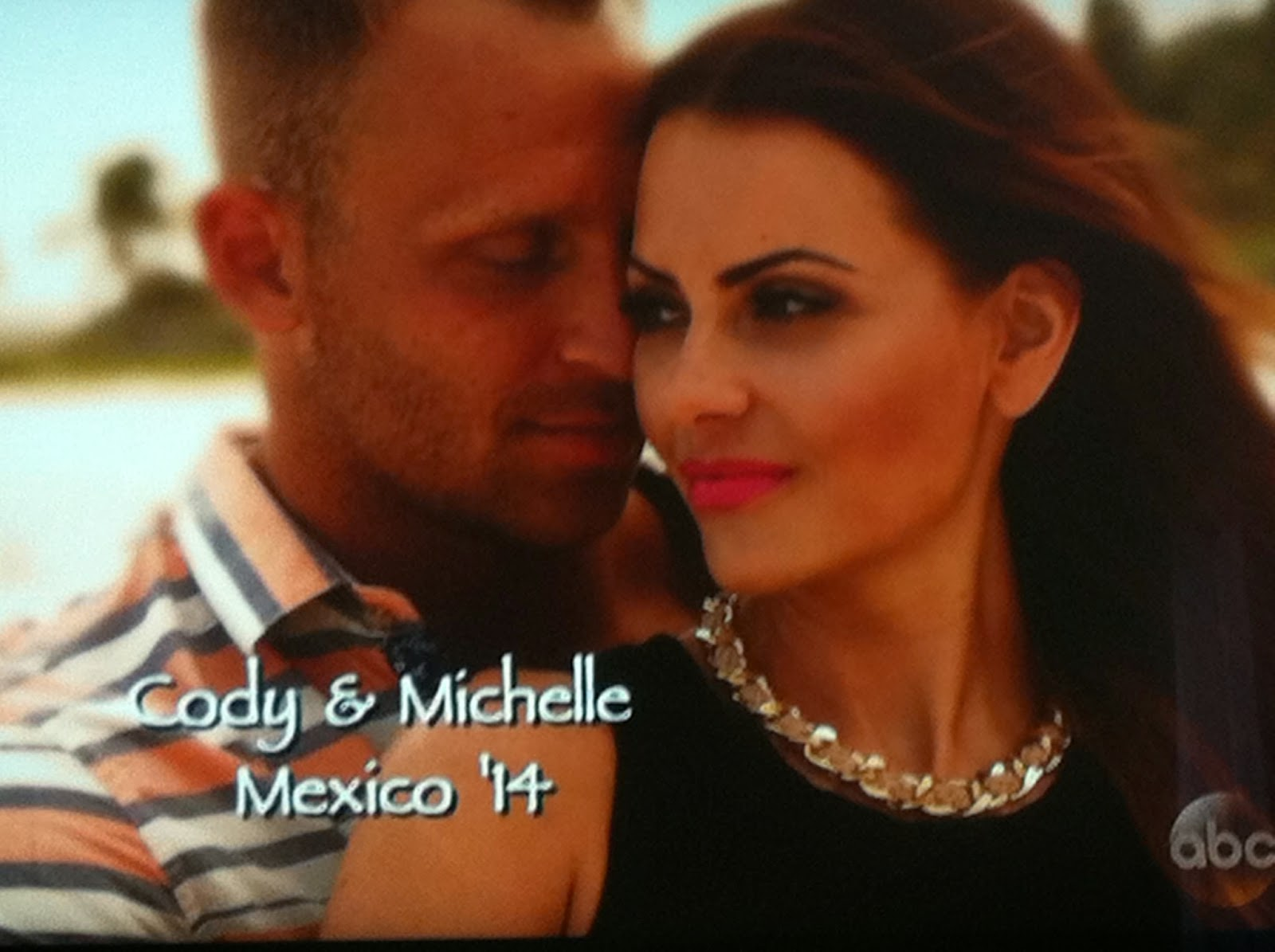 cody and michelle dating