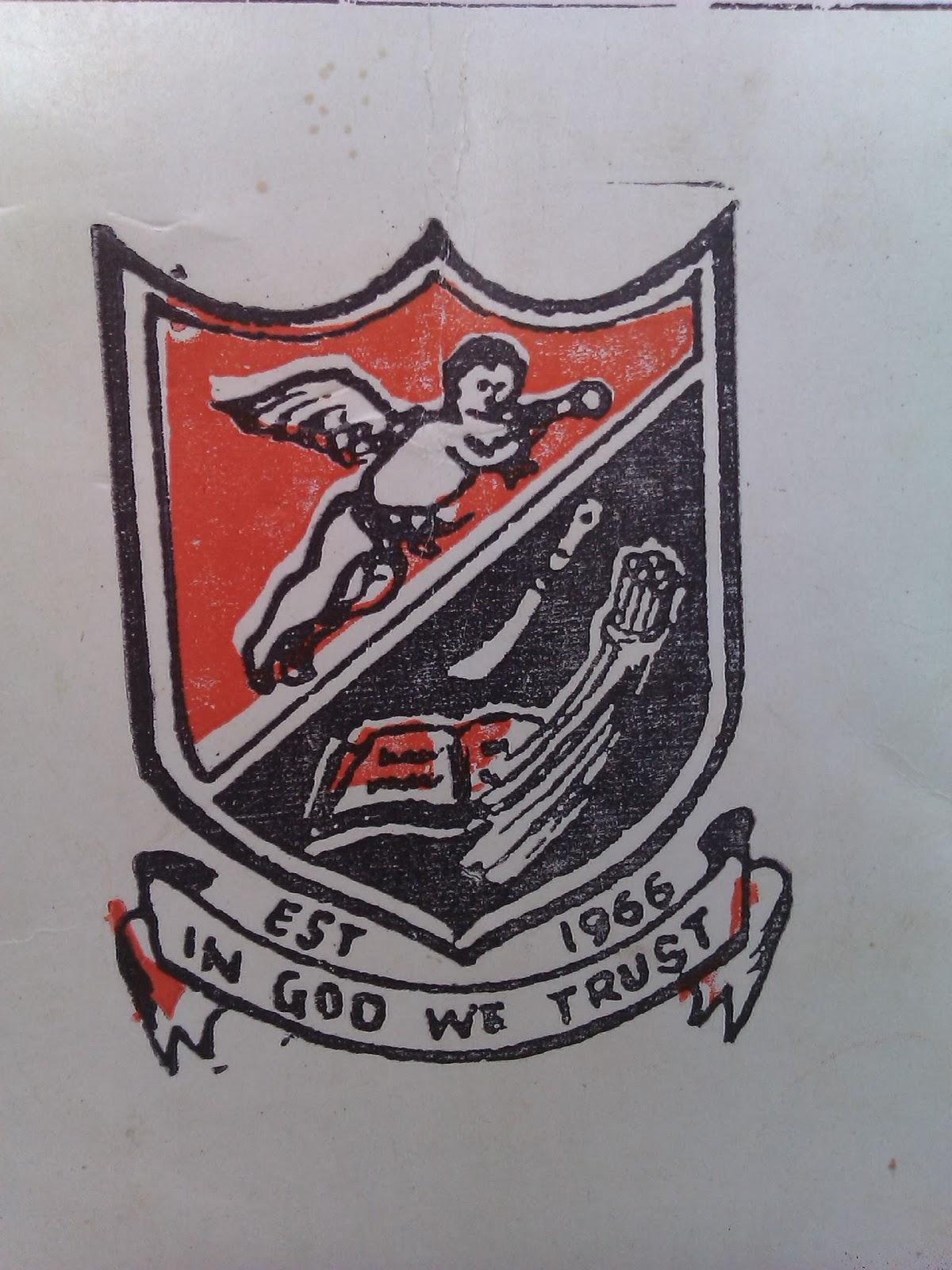 Painting school logo