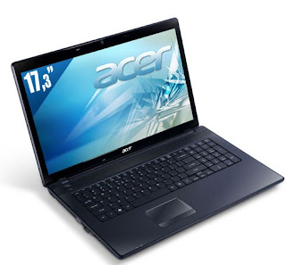 Acer Aspire V3-7710G Drivers For Windows 8 (64bit)