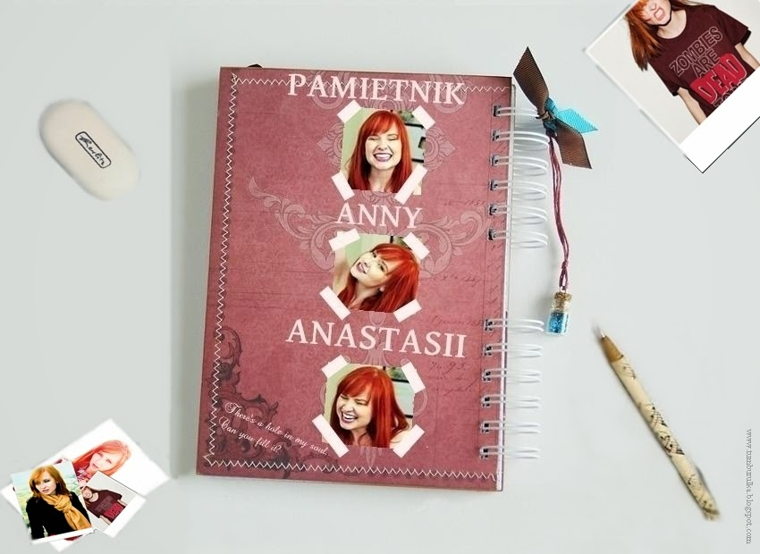 Pamiętnik Anny Anastasii
