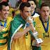 Confira como foi a campanha vitoriosa do Brasil no Futsal