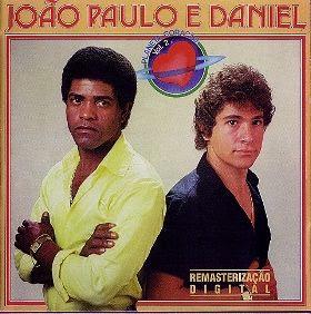 CD João Paulo e Daniel - Discografia