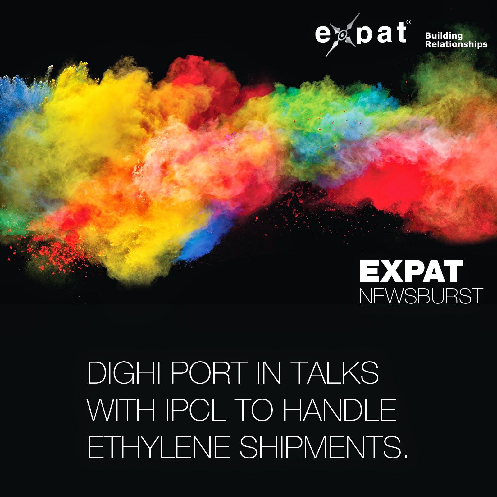 Expat NewsBurst: Dighi Port