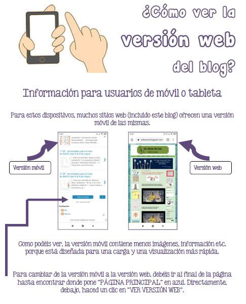 Versión Web