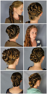 See The Daily Braid on Pinterest...